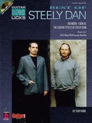 Best Of Steely Dan Sheet Music by Steely Dan