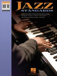Jazz Standards Sheet Music by Various
