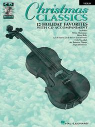 Christmas Classics Sheet Music by Various