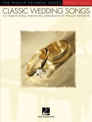 Classic Wedding Songs Sheet Music by Various