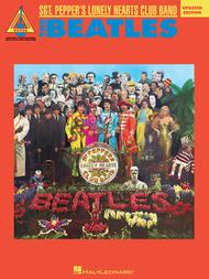 Sgt. Pepper's Lonely Hearts Club Band Sheet Music by The Beatles