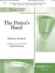 The Potter's Hand Sheet Music by Darlene Zschech