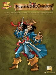 Pirates of the Caribbean Sheet Music by Various