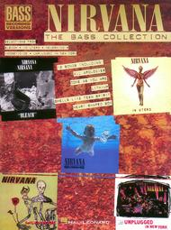 The Bass Collection Sheet Music by Nirvana