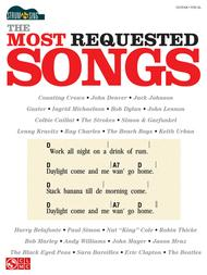 The Most Requested Songs Sheet Music by Various