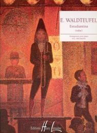 Estudiantina Op. 191 Valse Sheet Music by Emile Waldteufel