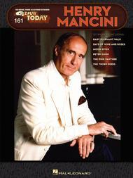 Henry Mancini Sheet Music by Henry Mancini