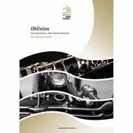 Oblivion Sheet Music by Astor Piazzolla