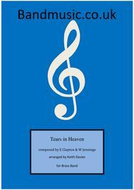Tears In Heaven Sheet Music by Eric Clapton