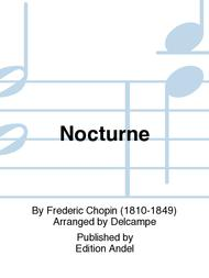 Nocturne Sheet Music by Frederic Chopin