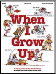 When I Grow Up - ShowTrax CD (CD only) Sheet Music by Emily Crocker