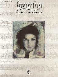 New Age Piano Sheet Music by Suzanne Ciani