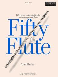 Fifty for Flute