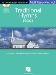 Traditional Hymns Book 2 Sheet Music by Fred Kern