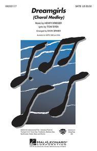 Dreamgirls Sheet Music by Henry Krieger