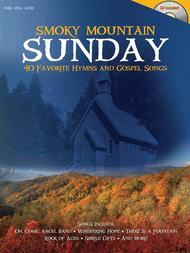 Smoky Mountain Sunday Sheet Music by Various