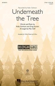 Underneath the Tree Sheet Music by Greg Kurstin