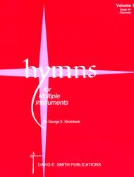 Hymns For Multiple Instruments - Volume I