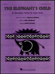 The Elephant's Child - ShowTrax CD (CD only) Sheet Music by Emily Crocker