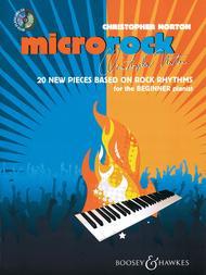 Microrock Sheet Music by Christopher Norton