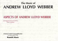Aspects of Andrew Lloyd Webber Sheet Music by Andrew Lloyd Webber