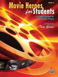 Movie Heroes for Students
