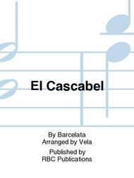 El Cascabel Sheet Music by Barcelata