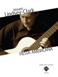 Fiesta Americana Sheet Music by Vincent Lindsey-Clark