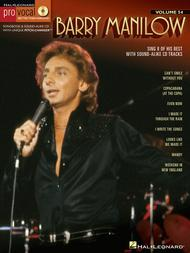 Barry Manilow Sheet Music by Barry Manilow
