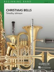 Christmas Bells Sheet Music by Timothy Johnson