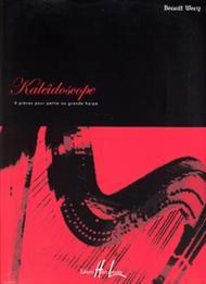 Kaleidoscope Sheet Music by Benoit Wery