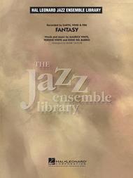 Fantasy Sheet Music by Verdine White
