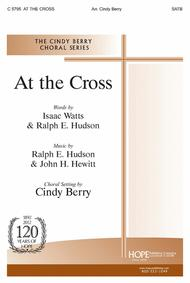 At the Cross Sheet Music by Ralph E. Hudson