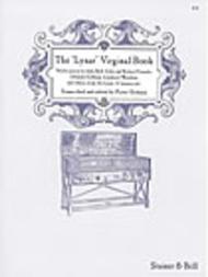 The 'Lynar' Virginal Book Sheet Music by Various