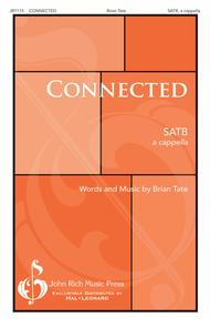 Connected Sheet Music by Brian Tate