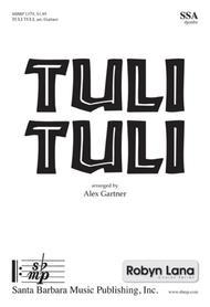 Tuli Tuli Sheet Music by Alex Gartner
