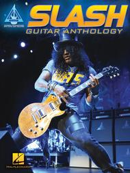 Slash - Guitar Anthology Sheet Music by Slash