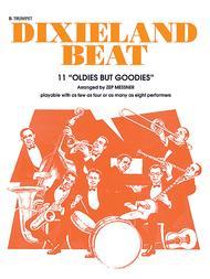 Dixieland Beat (Trumpet) Sheet Music by Ralf Meissner