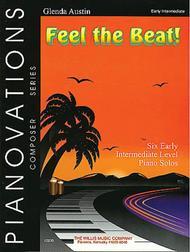 Feel the Beat! Sheet Music by Daniel Benko